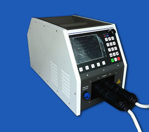 Portable Medium Frequency Induction Heating Machine For Pre-heating Two Joints